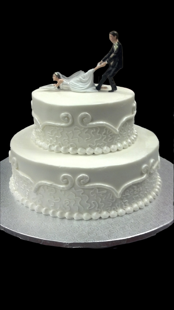 Cake With Whip Cream Frosting : Wedding and Quinceanera PATTY S SWEET DELIGHTS